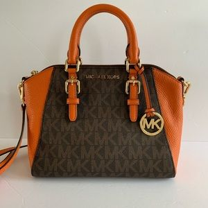 EUC Authentic Michael Kors Ciara